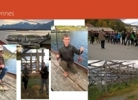 Learning activities in Norway september 2016